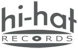 hi-hat Records Logo